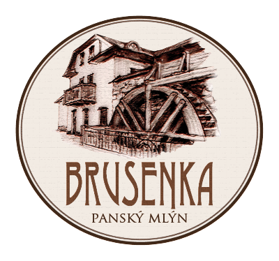 BRUSENKA Restaurant a pension