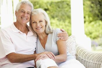 Energy for seniors