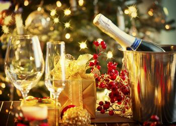 New Year's Eve wellness stay for 6 nights