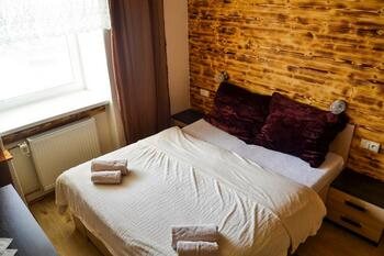 4-day stay with breakfast in the room*** price for standard rooms