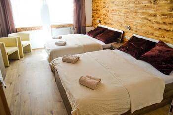 2-day stay with breakfast in the room*** price for standard rooms