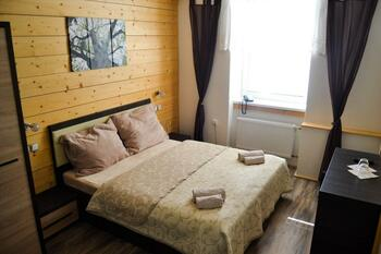 3-day stay with breakfast in the room*** price for standard rooms