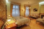 VIP room - President - Accommodation Lesser Town Prague - Pension Pohadka Prague