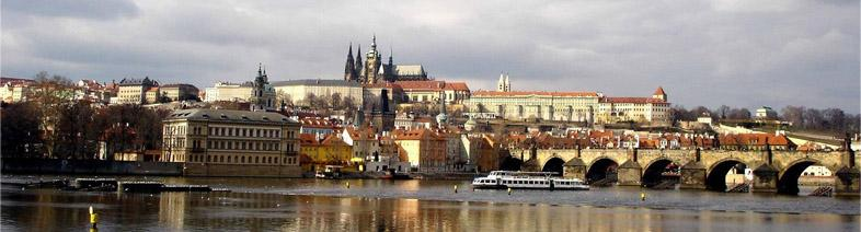 Prague - Accommodation Lesser Town Prague - Pension Pohadka Prague