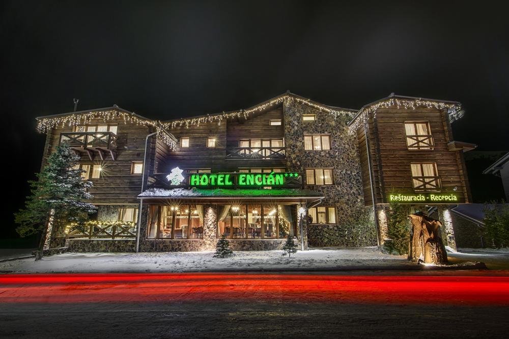 Hotel Encián