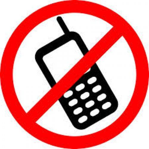 výpadek telefon