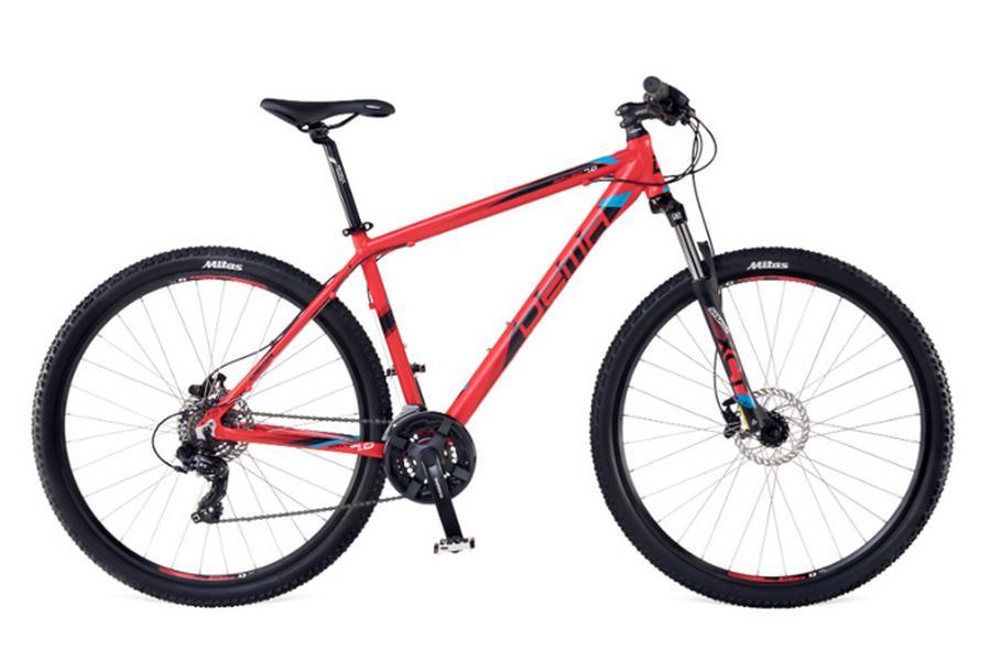 Bicykel pre dospelú osobu