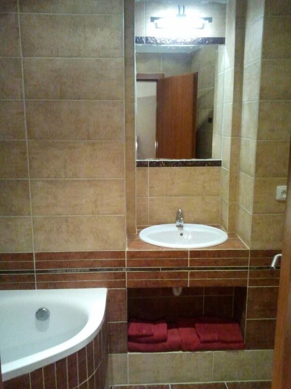 Koupelna A3