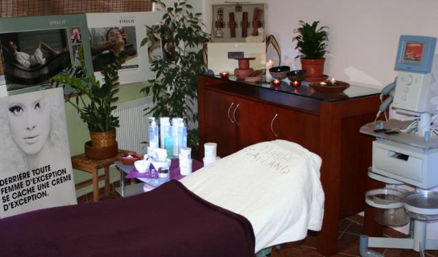 Wellness zona Kosmetika