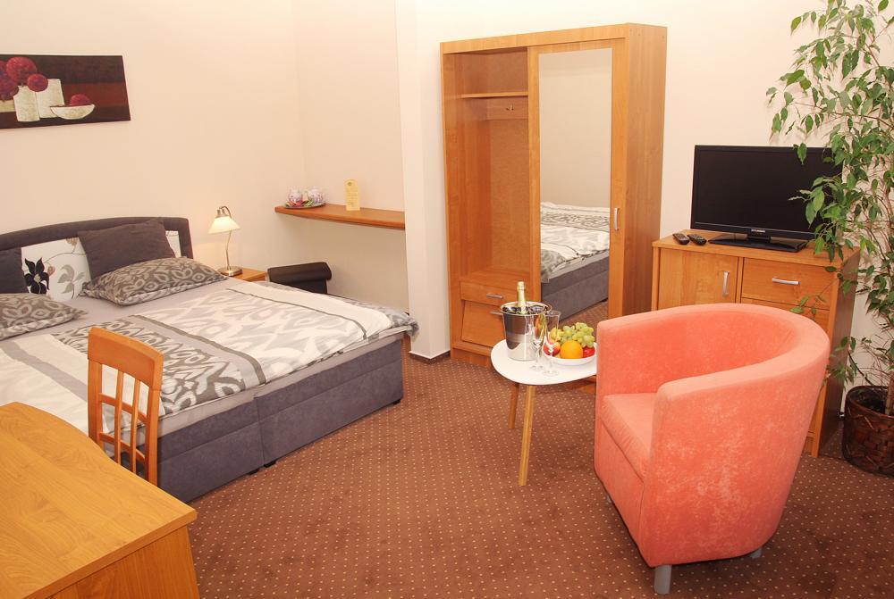 Pokoj B6 nový