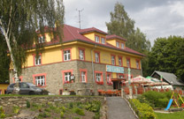 Accommodation and Catering - Vyton Lipno Lake - View B & B