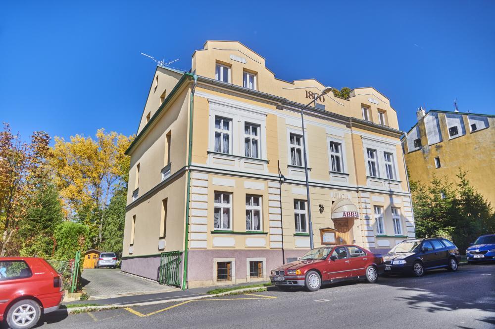 Pension Abbazia