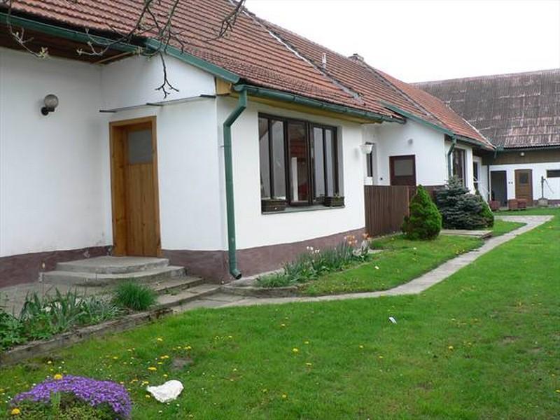 Apartmány Plavsko