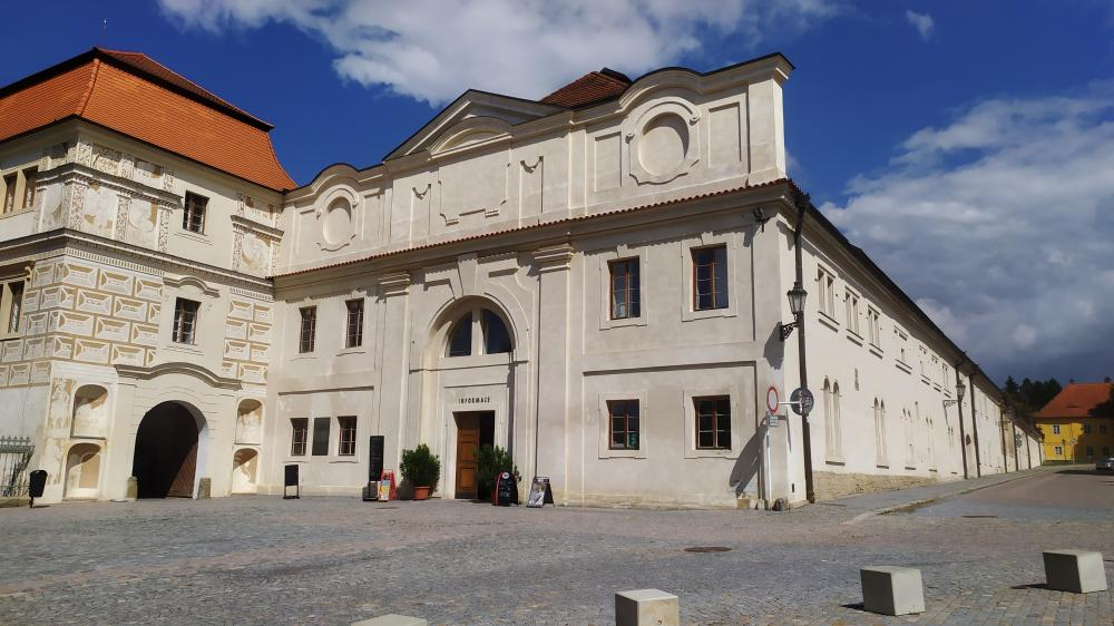 Hotel Zámecký pivovar Litomyšl