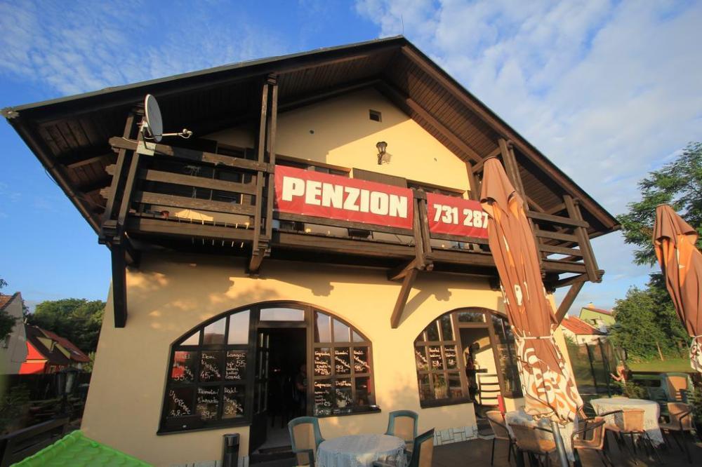 Penzion Lamberk