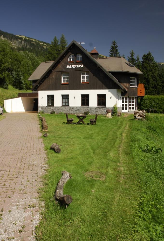 Pension Barytka Nr.54