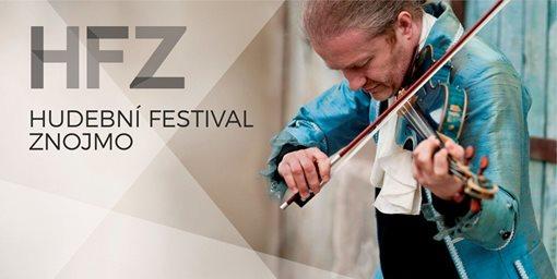 znojmo hudební festival