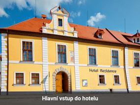 Hotel Rezidence