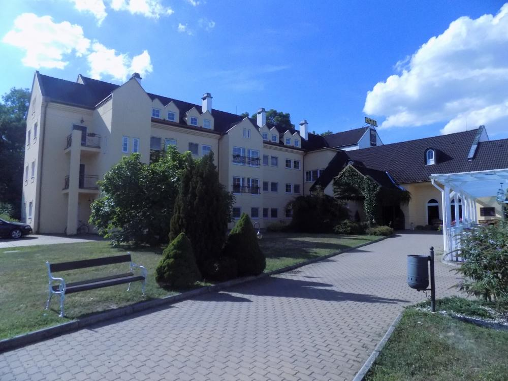 Hotel Galant**** Lednice