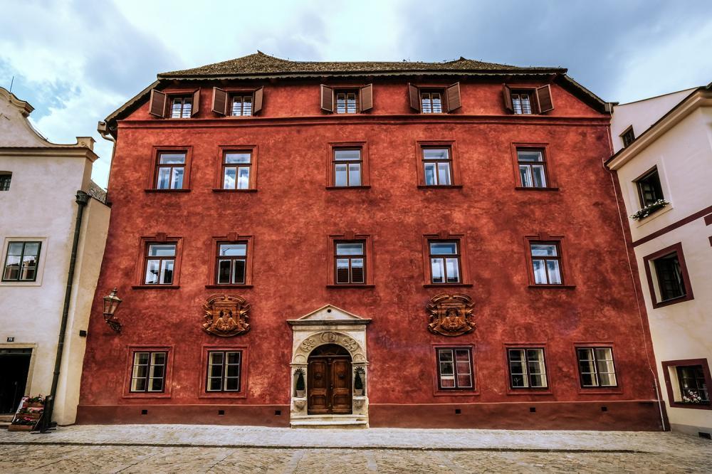 Hotel Ebersbach a depandance Edward Kelly