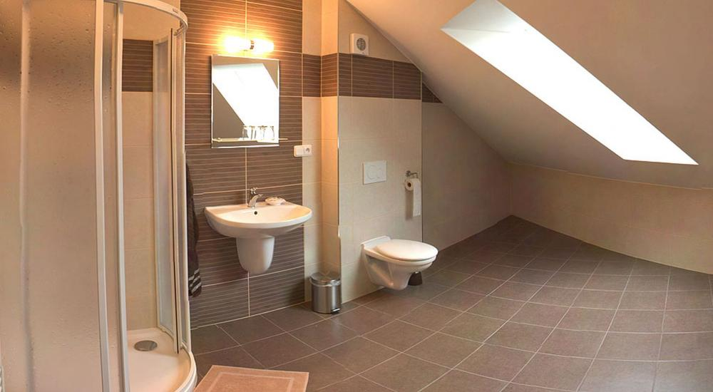 Koupelna Pokoj Exclusive