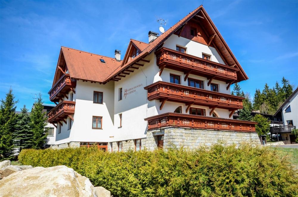Harrachovská Hacienda
