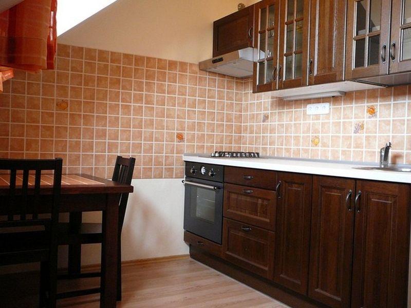 Apartmán Jana Palacha 38A