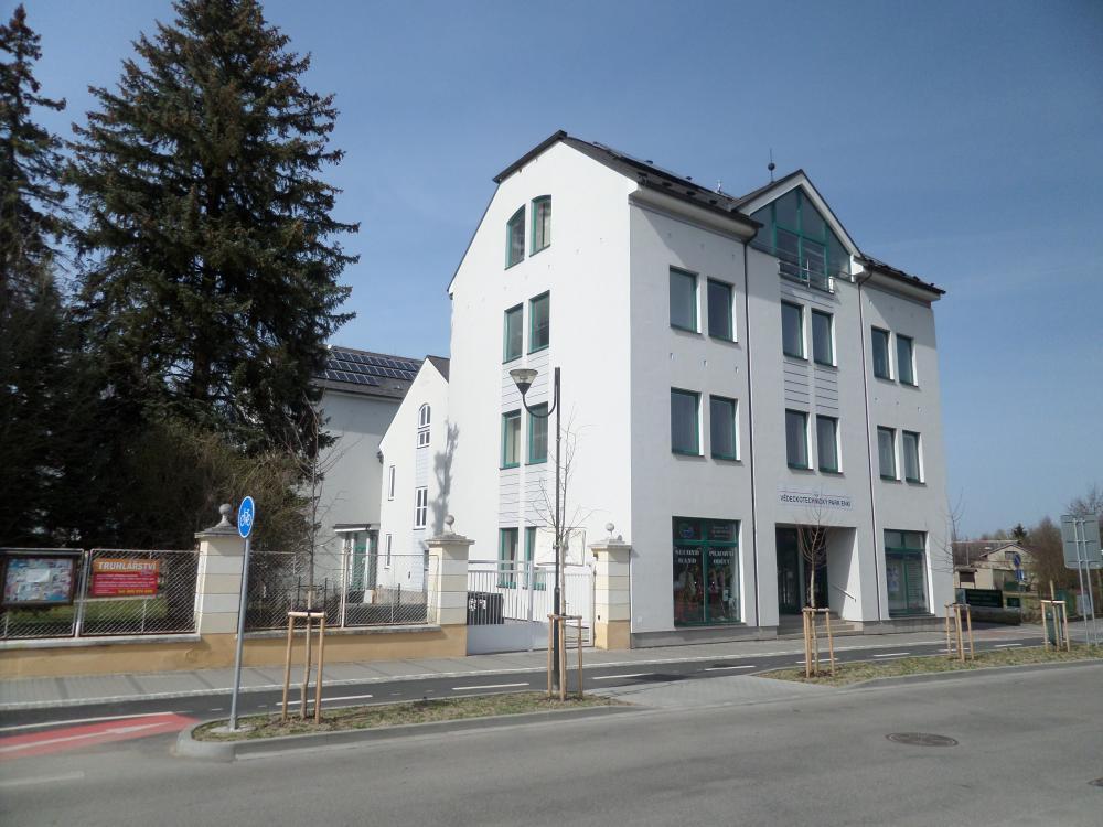 Apartmány Radka