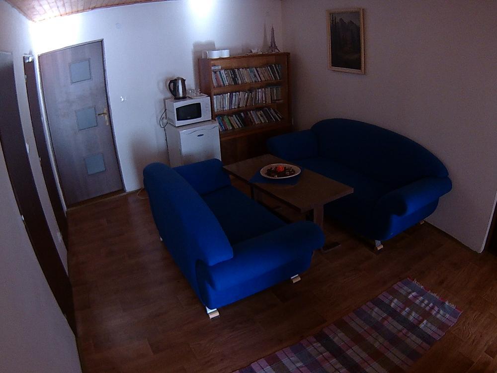 Spoločenská miestnosť 2 poschodie