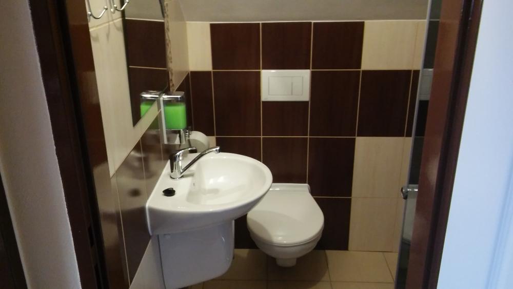 4 lôžková izba kúpeľňa
