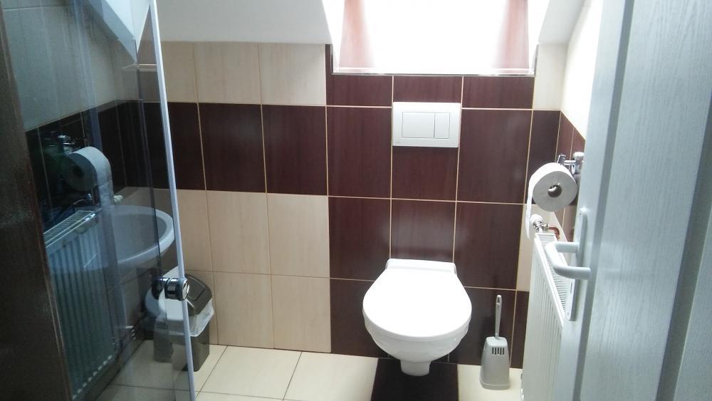 3 lôžková izba kúpeľňa