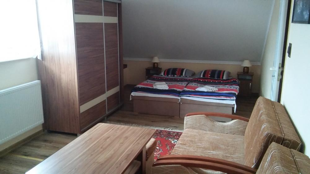 4 lôžková izba