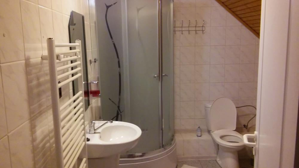izba 3+1 kúpeľňa