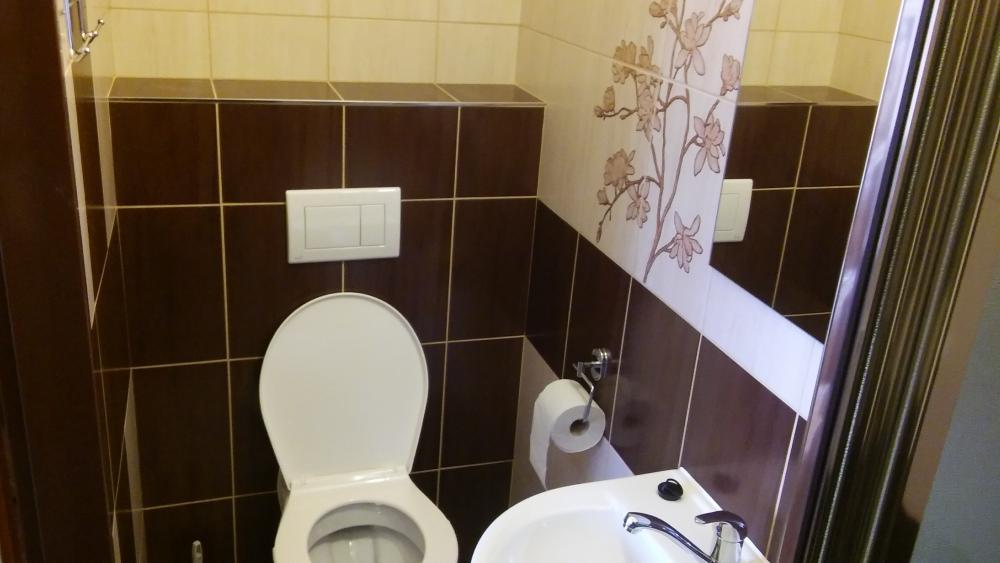 izba 2+1 kúpeľňa