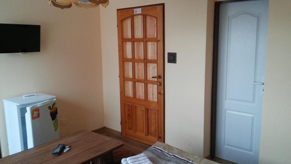 2 lôžková izba s balkónom