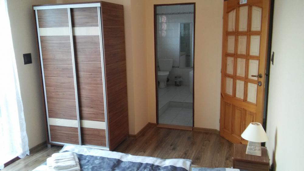 2 lôžková izba s výrivkou a balkónom