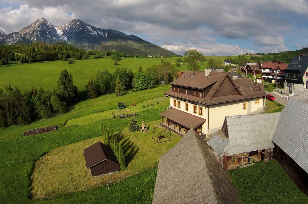 Villa Kunerad
