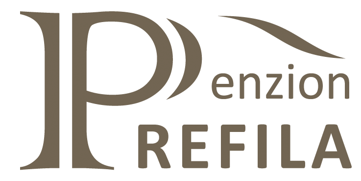 Logo Penzion PREFILA