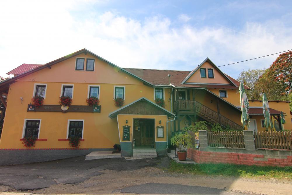 Hotel-Restaurant Švejk