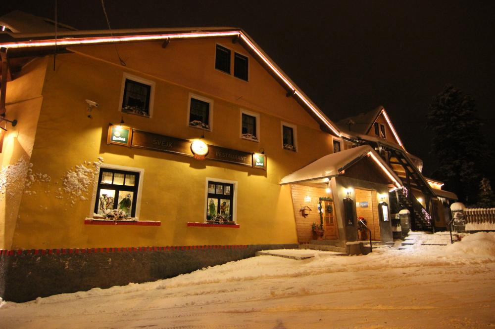 Švejkova zima