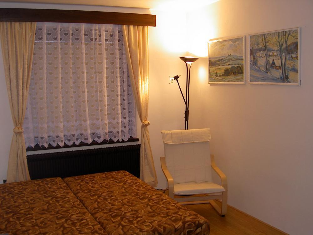 Apartmá pro 4