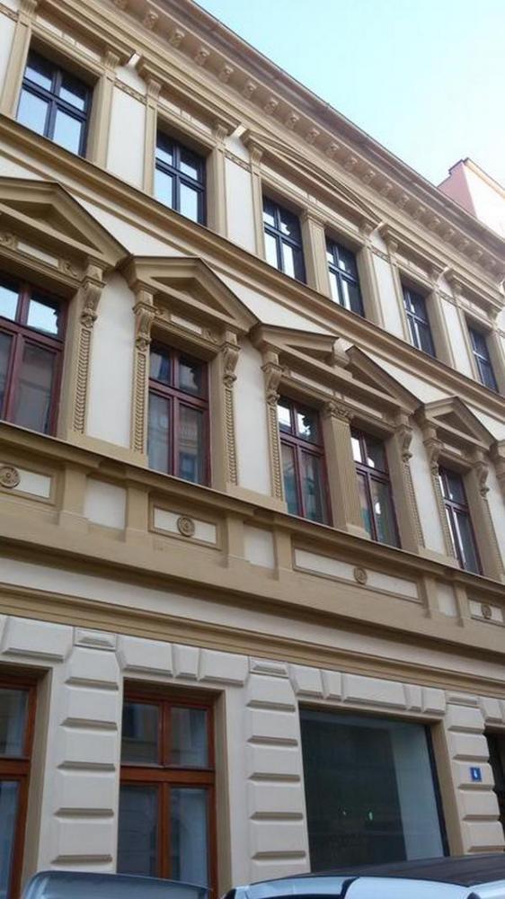 Apartmán U Souseda