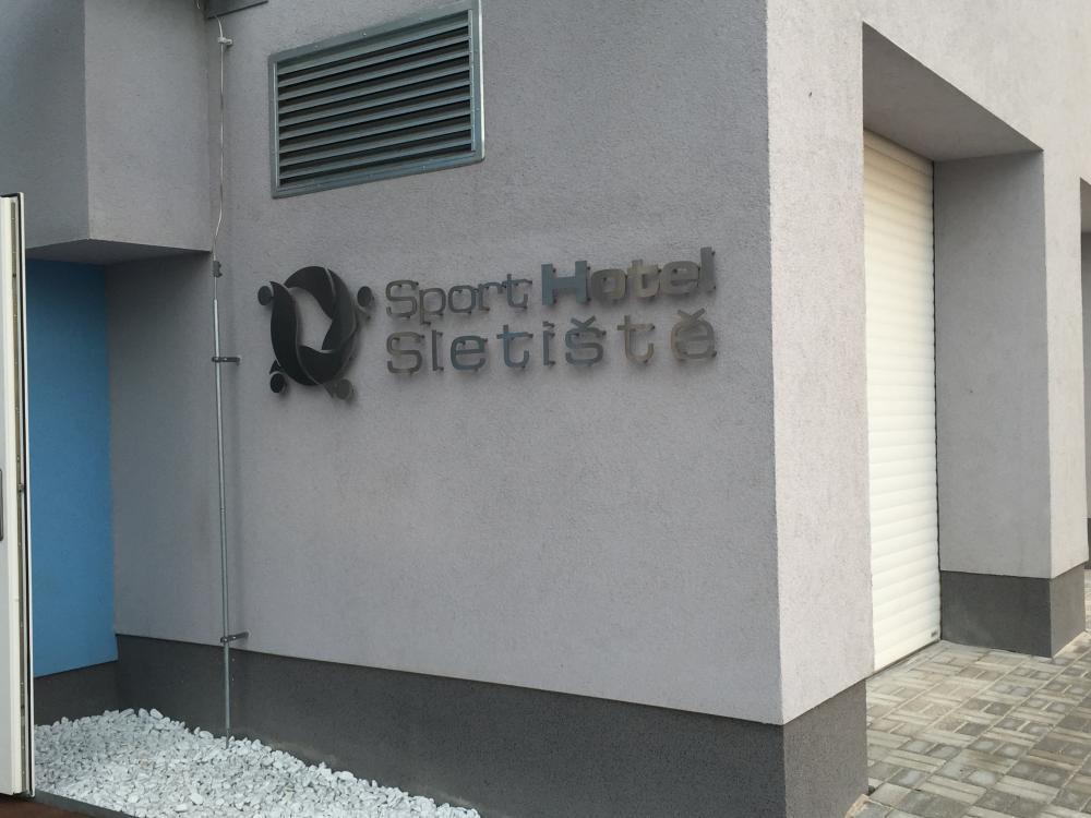 Logo hotelu