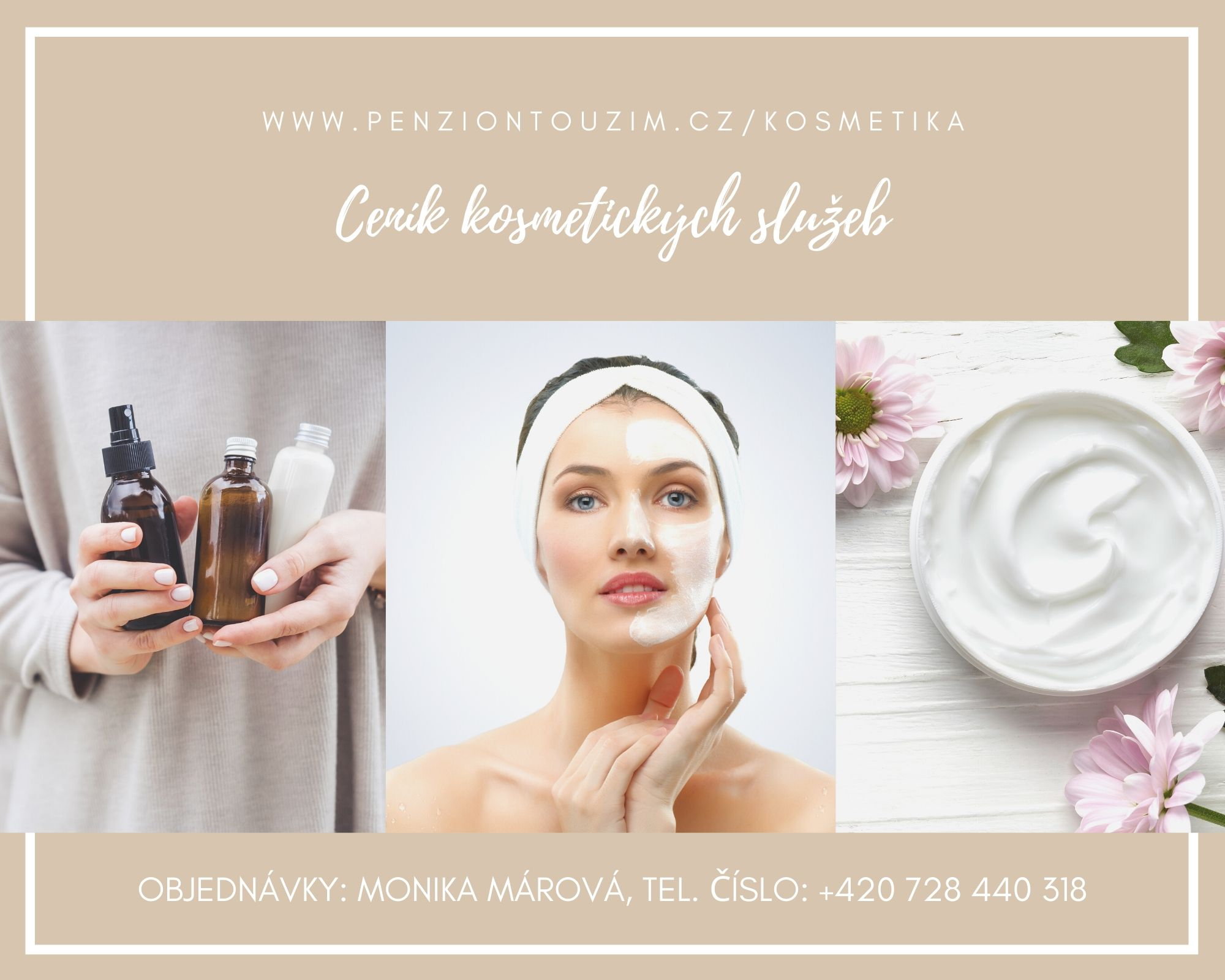 Kosmetika Toužim