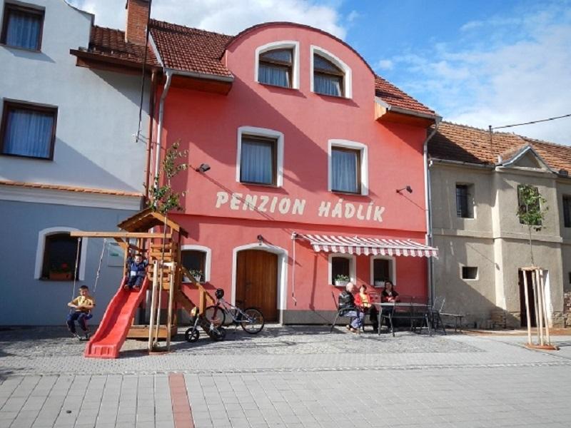 Penzion Hádlík