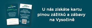 Banner Koruna Vysočiny