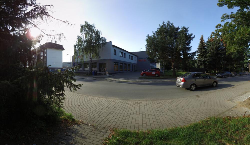 Sport Motel