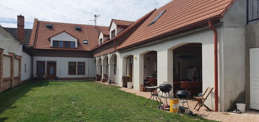 Penzion Dolní Dunajovice