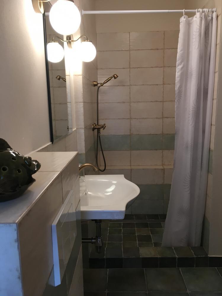 Apartma, koupelna, penzion Fořtovna Cerhonice