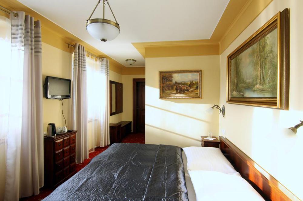 Wellness Hotel Stará Pekárna s.r.o.